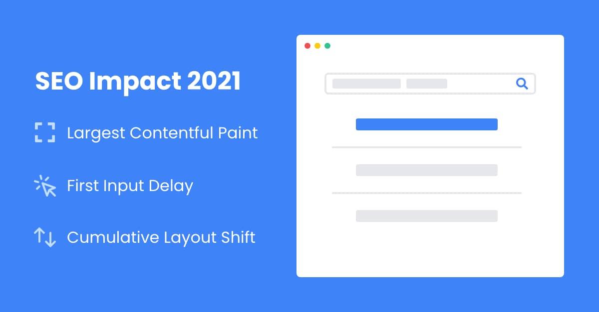 SEO Impact 2021